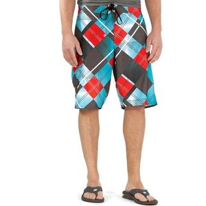 Billabong Tornado Boardshort, Size 32